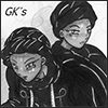 GK's Spy