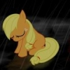 One Sad Little Pony
